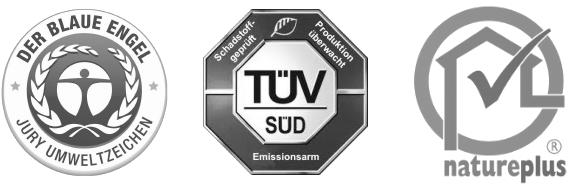 MalerUmzugShop - Fachverarbeiter zertifizierter Produkte