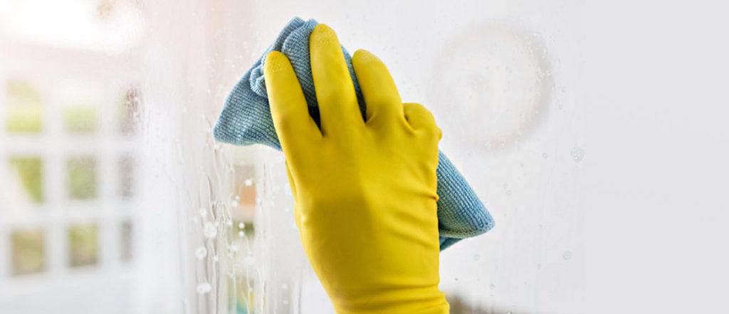 Wohnungsreinigung bei Auszug - Endreinigung für Mietwohnung
