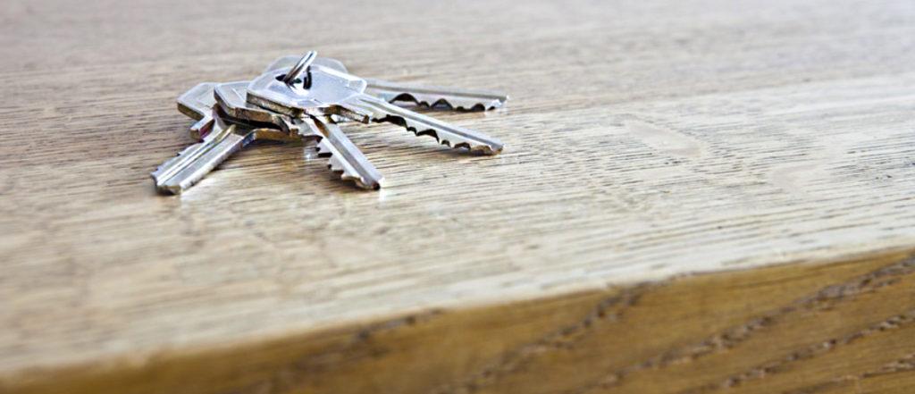 Wohnungsübergabe-Service - Wohnungsübergabe nach Auszug